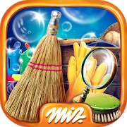 Hidden Objects House Cleaning – Rooms Clean Up 2.1.1