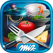 Hidden Objects Messy Kitchen – Cleaning Game 2.1.1