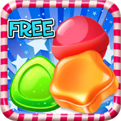Candy Frenzy FREE 1.0