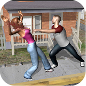 Savage Fight - Battle in the hood 1.0a