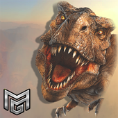 Angry Dinosaur Adventure -  Wild Life Simulator 1.0.2