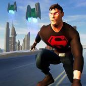 Superhero crime city rescue mission 1.0.3