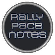 RallyPacenotes 2.1.0