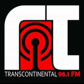Transcontinental 98.1 FM 1.42