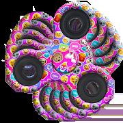 Fidget Hand Spinner 2.0
