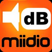 miidio Noise Meter 1.2.9