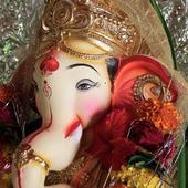 Ganesh Chaturthi Hinduism Jigsaw Puzzle Free Game 1.0