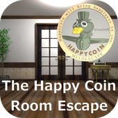 The Happy Coin Room Escape 1.0