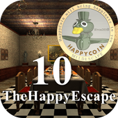 The Happy Escape10