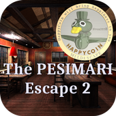 The PESIMARI Escape2MILD ESCAPEAdventure
