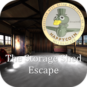 The Storage Shed Escape