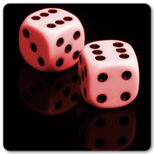 D&D Board Game Dices