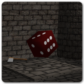 Incredible Board Dices 3D