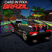 Cars in Fixa - Brazil