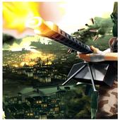 Elite Military Spy : Shooting 1.2