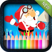 Christmas Coloring for kids 1.3