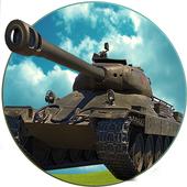 Modern Tank Combat Shooting-Super War Action Game 1.0