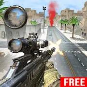 Highway Sniper Shooter 1.7