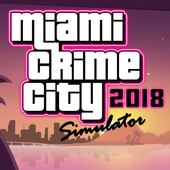 Miami Crime Games - Gangster City Simulator 5.4