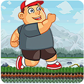 Super Jungle RunMicroMini AppsAdventure