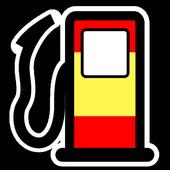 Precio Gasolina España 1.0.1