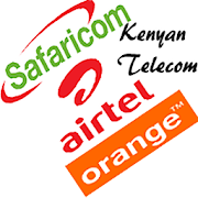 Kenyan Telecom Services in Easy Mode 2.0