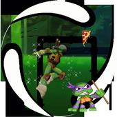 Jumping Mutant Ninja 1.0