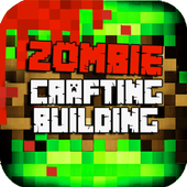Survival zombie crafting 2018 1.0