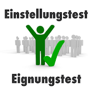 Eignungstest Einstellungstest 1.0