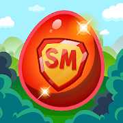 Moshi Monsters Egg Hunt 3.6