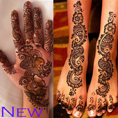 Mehndi Design Gallery New 2018 1 1 APK Download - Android Lifestyle Apps