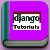 Tutorials For Django 2018 1.1
