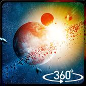 VR Space Tour 360 2018 1.1