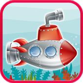 Aquatic Struggle Forces 10