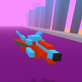 Hovercraft: Speedy Roads 1.0
