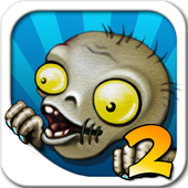 Birds vs Zombies 2 1.3