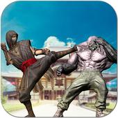 Shadow Ninja Kung Fu Fight 3D 1