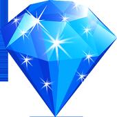 Diamond Rush Match 3 Game 1.0.0