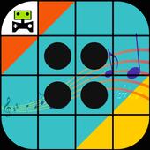 Music Bump - The Musical BoardMini Fun n Simple Game Studio By AllyzoneBoard