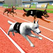 Dog Race Crazy Wild Simulator 1.0