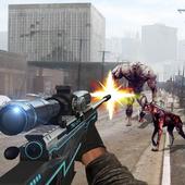 Zombie Shooter Frontier War 1.0