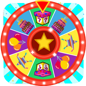 Baby Prizes Roulette Toy 1.5.1