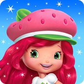 Strawberry Shortcake BerryRush 1.2.3