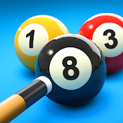 8 Ball PoolMiniclip.comSports 5.2.3