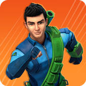 Thunderbirds Are Go: Team Rush 1.2.0