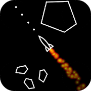 com.minimal.asteroids.android icon