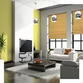 Minimalist Livingroom Design