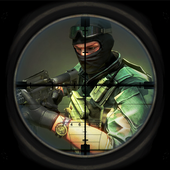 Sniper Shooter : shooting game 2
