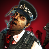 Dead Zombie: Trigger Shooter 1