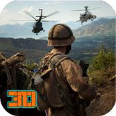 Frontline Commando Sniper Fury